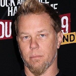 James Hetfield 4 of 10