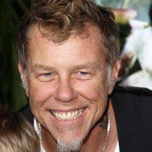 James Hetfield 5 of 10