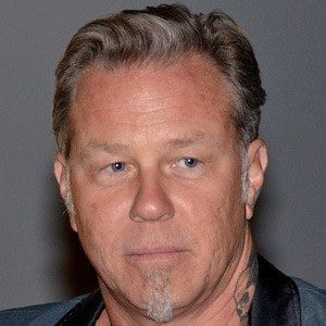 James Hetfield 6 of 10