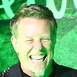 James Hetfield 7 of 10