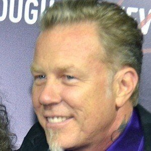 james hetfield biography family life and everything about wiki celebrities. Black Bedroom Furniture Sets. Home Design Ideas