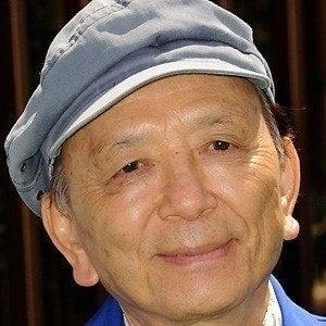 James Hong 5 of 5