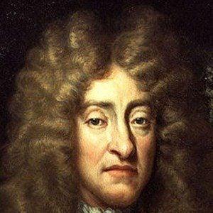 James II 2 of 4