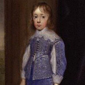 James II 4 of 4