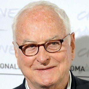 James Ivory 2 of 5