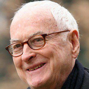James Ivory 3 of 5