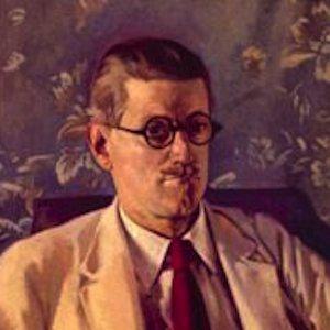 James Joyce 3 of 3