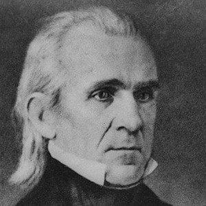 James K. Polk 3 of 4