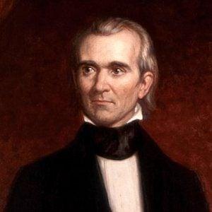 James K. Polk 4 of 4