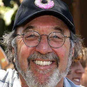 James L. Brooks 4 of 5