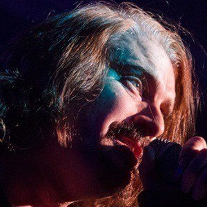 James Labrie 2 of 4