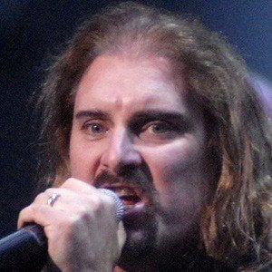 James Labrie 3 of 4