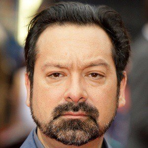 James Mangold 3 of 5