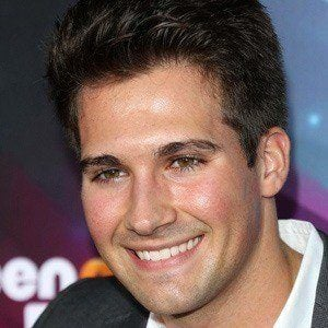 James Maslow 3 of 10