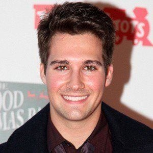 James Maslow 4 of 10