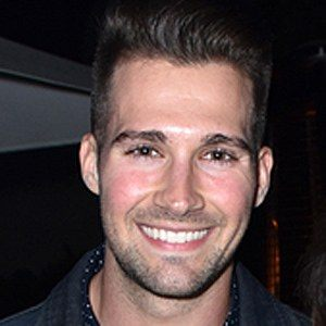 James Maslow 6 of 10