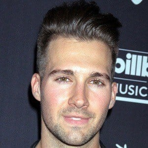 James Maslow 7 of 10