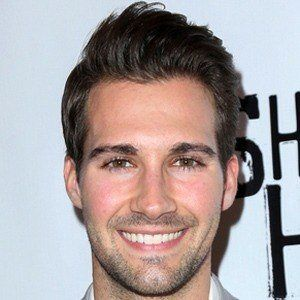 James Maslow 9 of 10