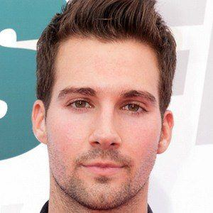 James Maslow 10 of 10