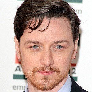 James McAvoy 2 of 10