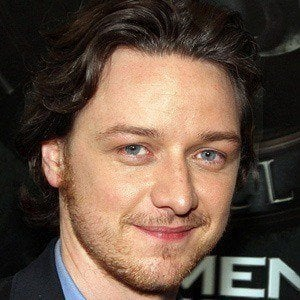 James McAvoy 3 of 10