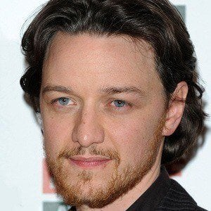 James McAvoy 4 of 10