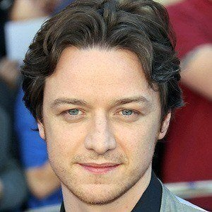 James McAvoy 5 of 10