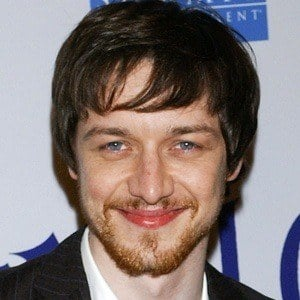 James McAvoy 6 of 10