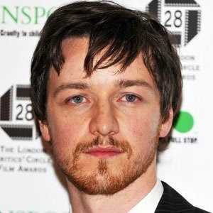 James McAvoy 7 of 10