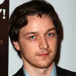 James McAvoy 8 of 10
