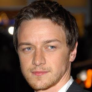 James McAvoy 9 of 10