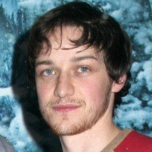 James McAvoy 10 of 10