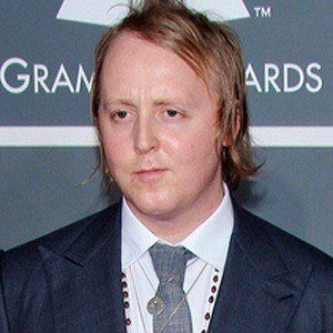 James McCartney 3 of 3