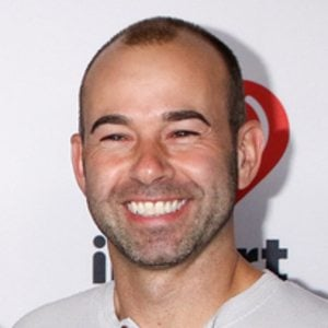 James Murray 4 of 4