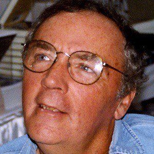 James Patterson Novelist Bio Facts Family Famous Birthdays