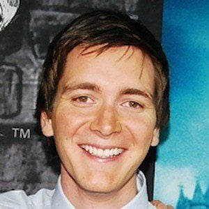 James Phelps 9 of 10