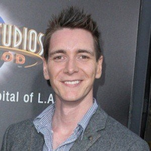James Phelps 10 of 10
