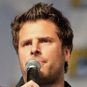 James Roday 6 of 10