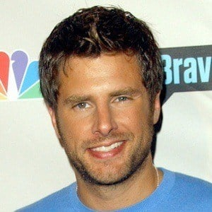 James Roday 9 of 10