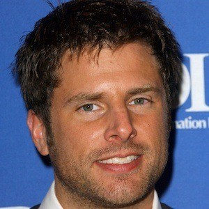 James Roday 10 of 10
