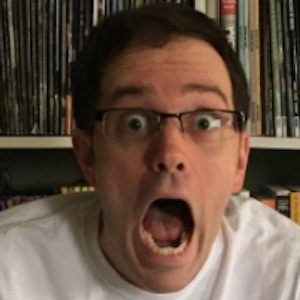 James Rolfe 3 of 10