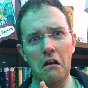 James Rolfe 5 of 10