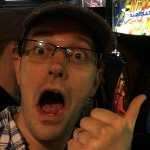 James Rolfe 7 of 10