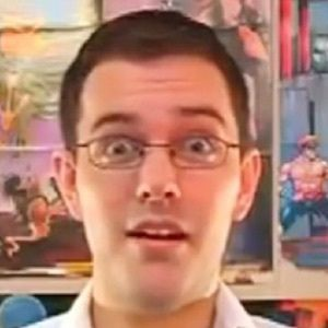 James Rolfe 10 of 10