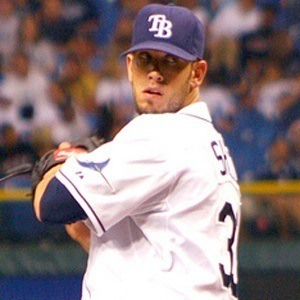 James Shields 3 of 4