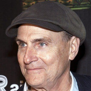 James Taylor 9 of 10