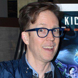 James Arnold Taylor 3 of 3