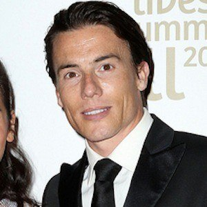 James Toseland 2 of 2
