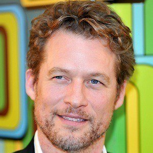 James Tupper 4 of 5