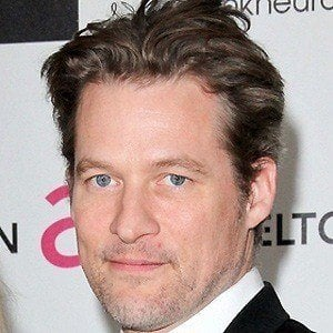 James Tupper 5 of 5